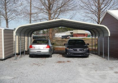 Carport Cover Porta display 002