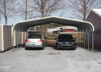Carport Cover Porta display 002