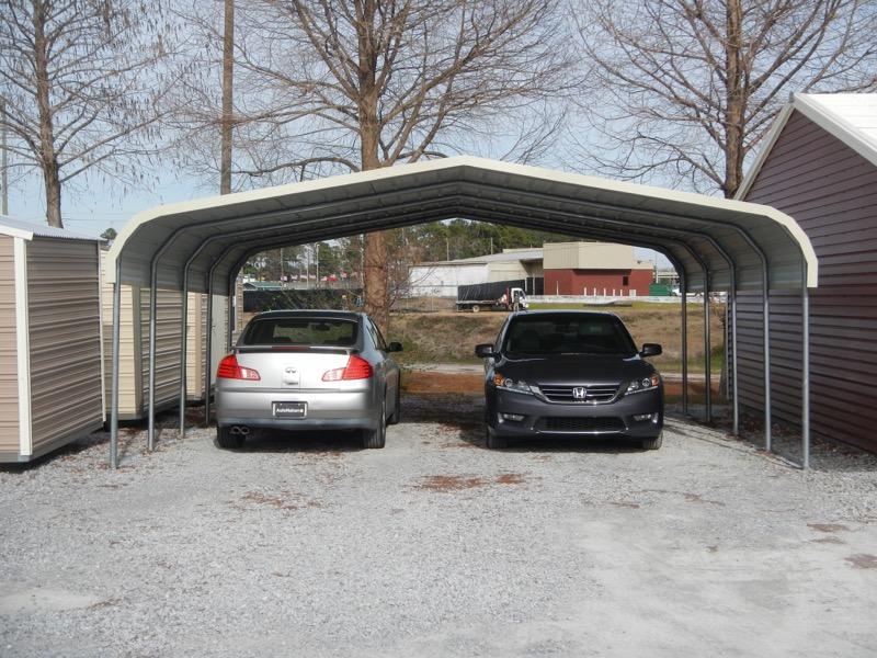 Good Carport Cover Porta Display 002