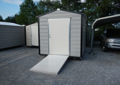 Misc. phots of portable buildings 007