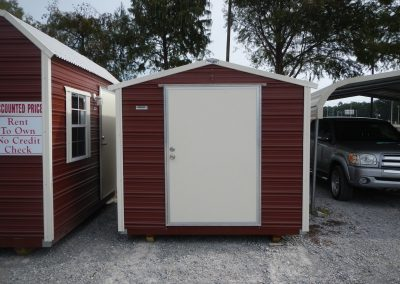 Misc. phots of portable buildings 011