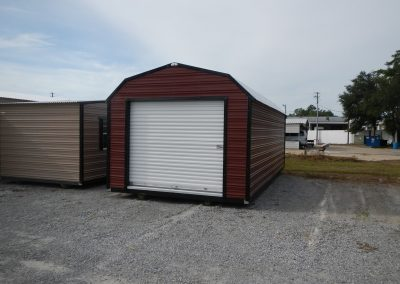 Misc. phots of portable buildings 017