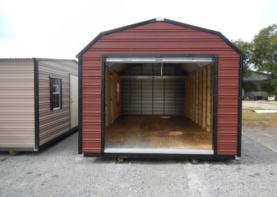 Misc. phots of portable buildings 018