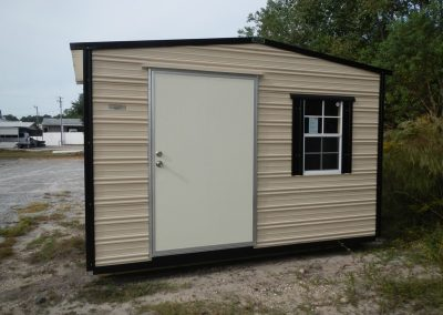 Misc. phots of portable buildings 021
