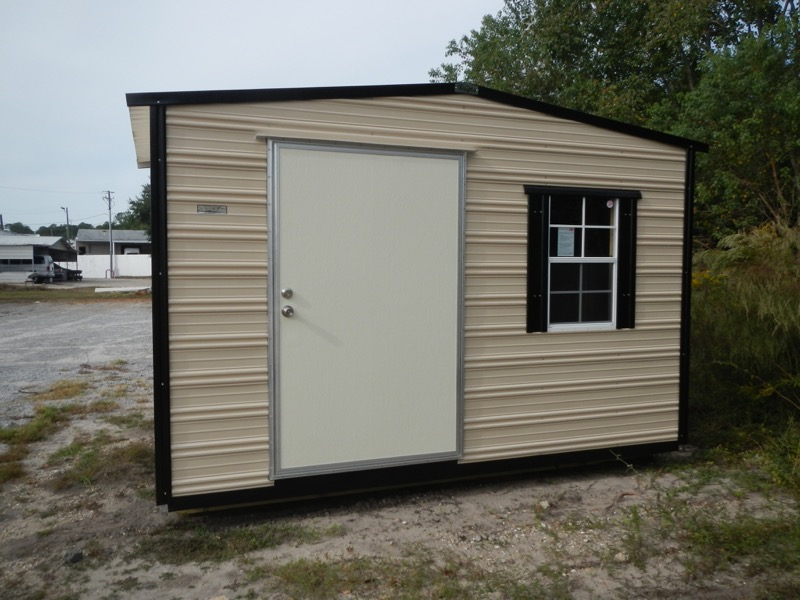 Portable Buildings   Southern Building Structures   Mobile ...