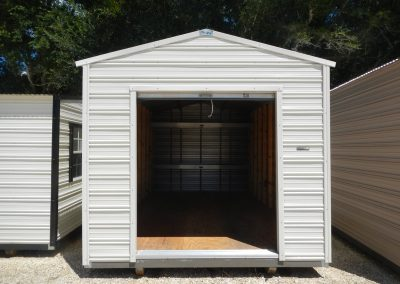 Misc. phots of portable buildings 026