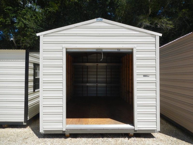 High Quality Misc. Phots Of Portable Buildings 026