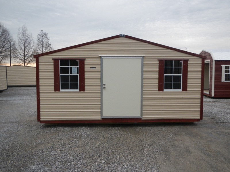 Portable Buildings | Southern Building Structures | Mobile