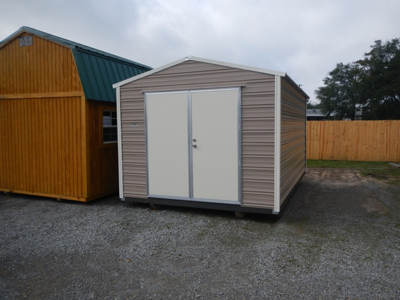 Portable Building Doors : Portable buildings southern building structures mobile