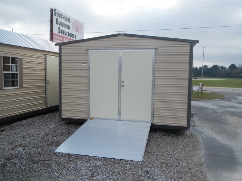 Portable Buildings In Alabama : Portable buildings southern building structures mobile