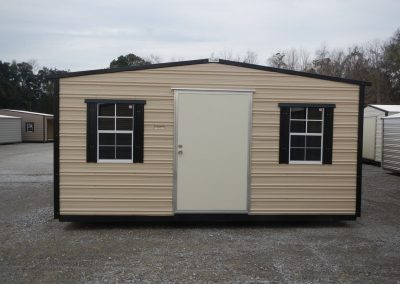 portable building 10x16